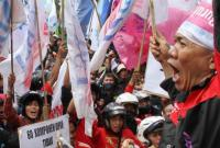 Buruh: Kami Dikumpulkan di TVRI Lalu Ditangkap