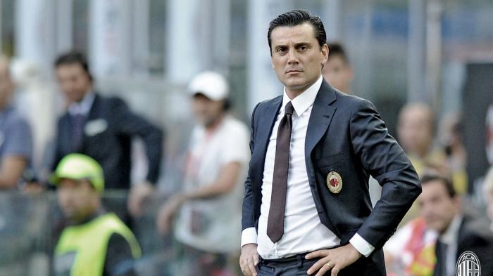 Montella Jadi Salah Satu Calon Pelatih Timnas Italia