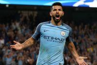 Aguero Anggap Lawan MU Lebih Penting dari Liverpool