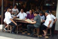 Jokowi: Bali Aman Dikunjungi