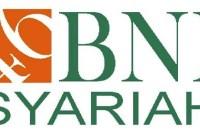Lowongan Kerja Teller BNISyariah SMA/SMK/MA D3 S1