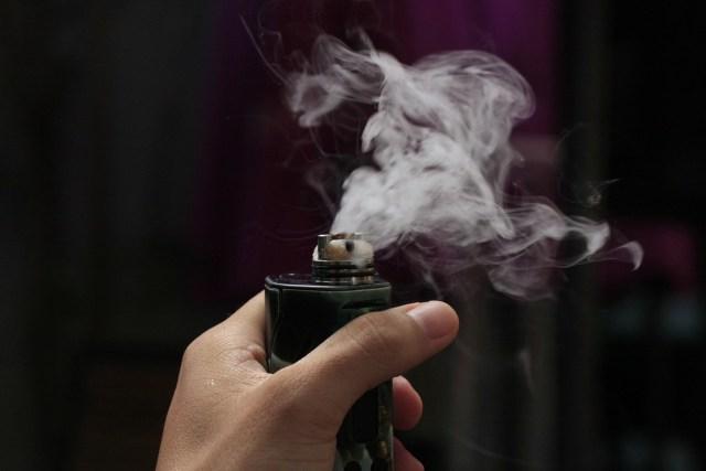 Fakta Rokok Elektrik 1