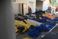 BNPB: Korban Meninggal Dunia Gempa dan Tsunami Palu-Donggala Capai 832 Jiwa