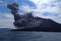 BMKG: Gunung Anak Krakatau Masih Berpotensi Longsor