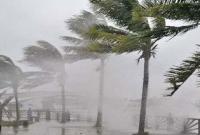 BMKG Peringatkan Hujan Lebat-Angin Kencang di Lampung