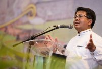 PKS: Presiden Baru Dilantik, Tak Fair Nilai Kinerjanya Sekarang