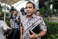 KPK Periksa Mantan Ketua KONI Pusat Tono Suratman