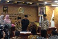 Raker Komisi III Dengan Kejagung, FPKS Akan Tanya Kasus Jiwasraya