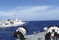 China Didesak Klarifikasi dan Minta Maaf Pada Indonesia