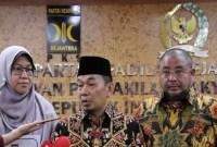 Fraksi PKS Tolak Tegas RUU Omnibus Law Jika Kewajiban Sertifikasi Halal Dihapus