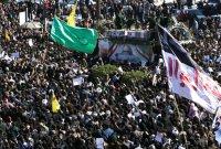 Negara-negara Eropa Minta Iran Tahan Diri