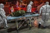 China Laporkan Hingga Kini Jumlah Korban Meninggal Akibat Virus Corona Menjadi 106