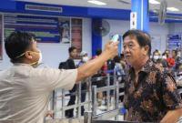 Virus Korona Kini Capai 7.818 Kasus dan Bertambah Tiga Negara