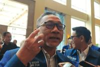 Zulkifli Hasan Mengaku Belum Tahu Dipanggil KPK