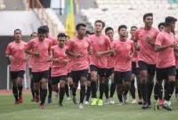 Timnas U-19 Uji Coba Perdana Lawan Korsel
