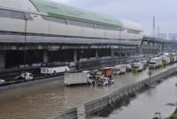 Pengusaha Depo Kontainer Sebut Banjir Jakarta Kali Ini Terparah