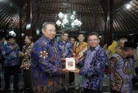 Pertemuan PKS-Demokrat Bahas Ambang Batas Parlemen