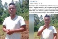 Viral Kades di Wonosobo Hibahkan Lahan untuk Pemakaman Korban COVID-19
