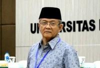 MUI Ingatkan Pemerintah Jokowi Jangan Biarkan TKA Justru Masuk Saat Corona