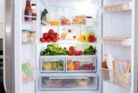 Tips Menyimpan Makanan Agar Tahan Lama Saat Pandemi Corona