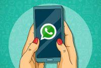 WhatsApp Akan Bisa Aktif di Dua Perangkat Sekaligus