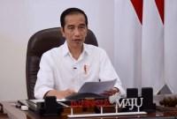 Jokowi Perintahkan Penerapan PSBB Ketat dan Efektif