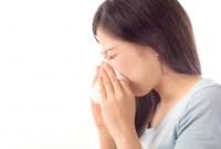 10 Tips Alami Cegah Pilek dan Flu