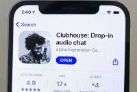 Masih Baru, Aplikasi Clubhouse Langsung Raup Rp 13,8 T