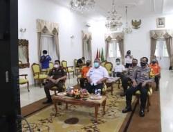 Presiden Tekankan Pentingnya Manajemen Tanggap Darurat, H. Marwan : Kita Selalu Siap