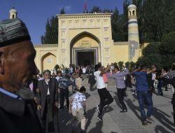 Riset: China Bertanggung Jawab Atas Genosida Uighur