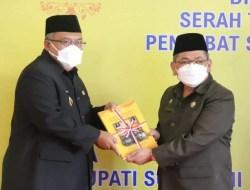 Sartijab Bupati Sukabumi, Ini Program, Visi dan Misi Kab. Sukabumi Masa Bhakti 2021-2026