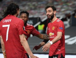 Semifinal Liga EUFA: MU Bantai Roma dan Villareal bungkam Arsenal