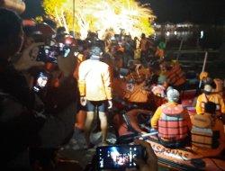 Nahkoda Perahu Terbalik di Kedung Ombo Bocah 13 Tahun