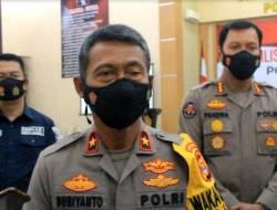 Terancam Dipecat, 2 Oknum Polisi Lampung Terlibat Narkoba