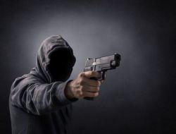Viral Aksi Penembakan Pengemudi Fortuner Dekat Kompleks Pati Polri