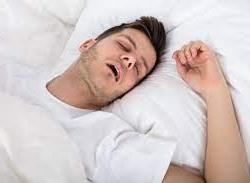 Waspadai Kebiasaan Mendengkur, Gangguan Tidur yang Bisa Munculkan Masalah Kesehatan