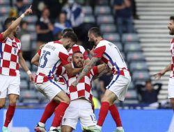 Euro 2020: Kroasia Temani Inggris ke 16 Besar
