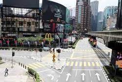 Malaysia Alami Lonjakan Covid-19, Penggunaan BOR Tembus 100 Persen