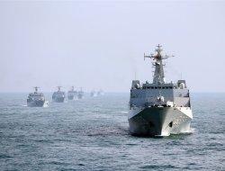Bantu Operasi Salvage Nanggala, TNI AL Ucapakan Terima Kasih pada AL China