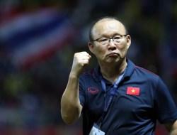 Vietnam vs Indonesia : Hapus Rekor Buruk Lawan Park Hang Seo