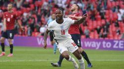 Euro 2020: Inggris Puncaki Grup D