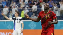 Euro 2020: Belgia Lanjutkan Tren Positif
