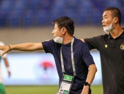 Shi Tae-yong : Wasit Berpengaruh Pada Performa Timnas Indonesia