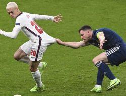 Euro 2020: Skotlandia Imbangi Inggris