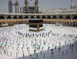 Tahun ini Dikabarkan Saudi Hanya Terima 60 Ribu Jemaah Haji