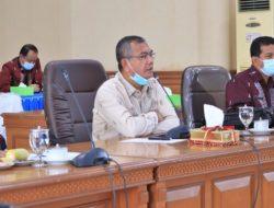Wali Kota Payakumbuh Perintahkan Peningkatkan Pelayanan Publik Organisasi Perangkat Daerah (OPD)