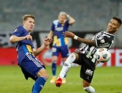 Copa Libertadores : Pemain Boca Terlibat Keributan dengan Polisi