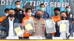 Praktik Surat PCR Hasil Negatif Palsu di Bandara Halim Berhasil Diungkap Polisi