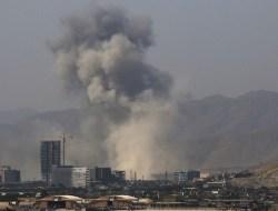 Ledakan Bom di Bandara Kabul, Tewaskan Tentara AS dan Warga Afghanistan
