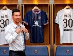 Suporter Reims Diprediksi Menggila Saat Debut Messi